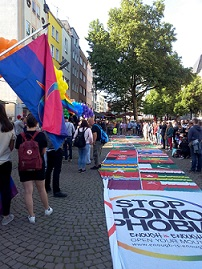 Idahobit Köln 2018